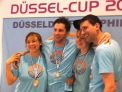 Düssel-Cup - gay sports event Dusseldorf