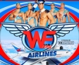 We Party Airlines - Matinée Easter Weekend - Barcelona