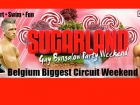 Sugarland Gay Weekend Belgium