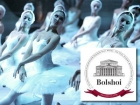 Bolshoi Ballet Moscow