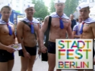 Gay Stadtfest – Berlin