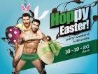 Hoppy Easter La Demence