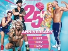 La Demence - 25th Anniversary - Closing Party