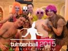 Tuntenball - gay masked ball Graz Austria