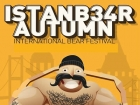 Gay IstanB34rAutumn bear event Istanbul