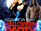 Exilio LGBT Latinn Dance Club presents Halloween 2014