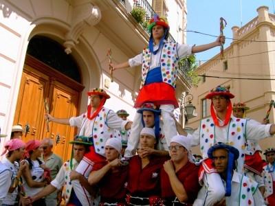 Fiesta Mayor – Sitges